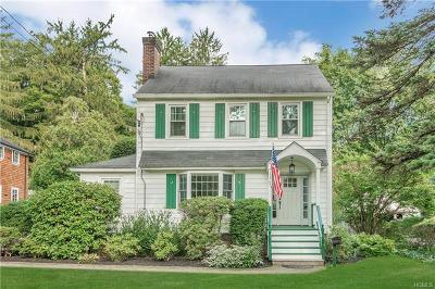 Pleasantville Single Family Home For Sale: 573 Manville Road