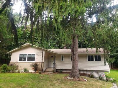 Single Family Home For Sale: 43 Park Terrace
