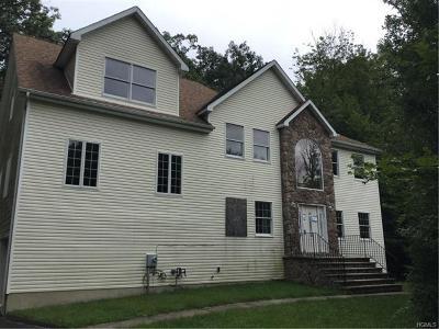 New City Single Family Home For Sale: 56 Burda Avenue