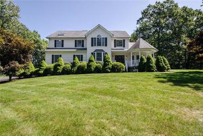 Lagrangeville Single Family Home For Sale: 8 Lee Lane