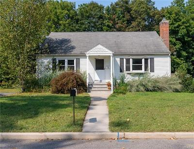 Mount Kisco Single Family Home For Sale: 16 Brook Street