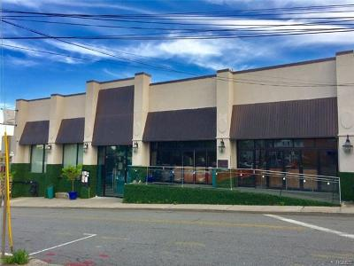 Nyack Commercial For Sale: 65 Main Street