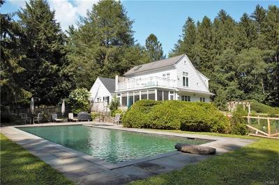 Dutchess County Single Family Home For Sale: 16 French Lake