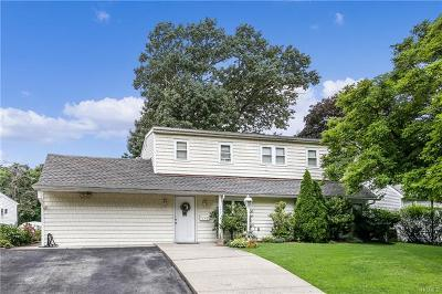 Single Family Home For Sale: 177 Gailmore Drive