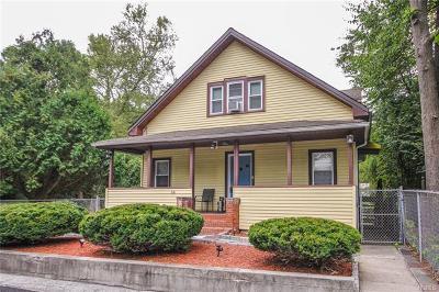 Lake Peekskill Multi Family 2-4 For Sale: 56 Mathes Street