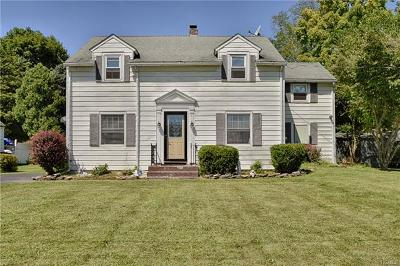 Middletown Single Family Home For Sale: 21 Cherry Street