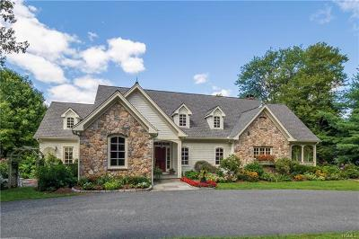 Connecticut Single Family Home For Sale: 238 West Lane