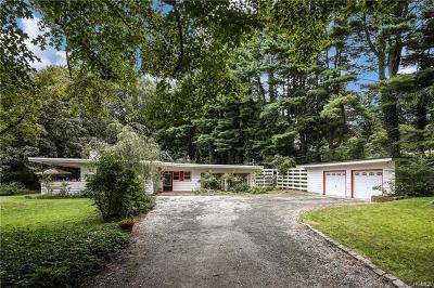 Irvington Single Family Home For Sale: 200 West Clinton Avenue