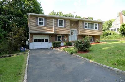 West Nyack Single Family Home For Sale: 3 Stony Hill Lane