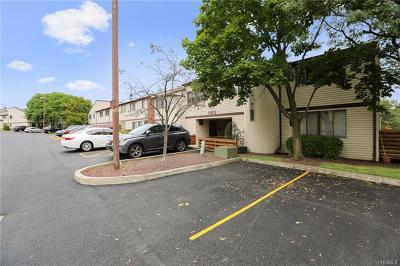 Rockland County Condo/Townhouse For Sale: 401 Country Club Lane