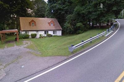 Cortlandt Manor Single Family Home For Sale: 130 Red Mill Road