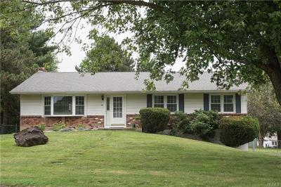 Fishkill Single Family Home For Sale: 58 Salem Road