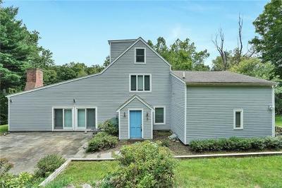 Salt Point Single Family Home For Sale: 28 Clinton Corners Road