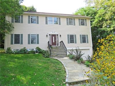 Hastings-on-hudson Single Family Home For Sale: 31 Ediths Way