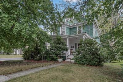 Monroe Single Family Home For Sale: 80 North Main Street