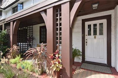 Bronxville Single Family Home For Sale: 2 Bolton Gardens