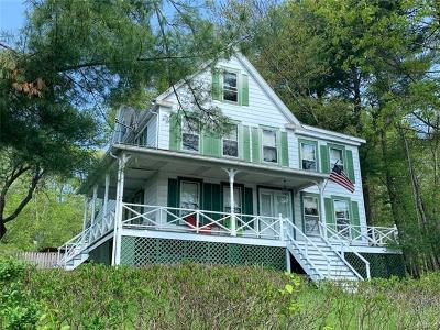 Multi Family 2-4 For Sale: 6658 State Route 52