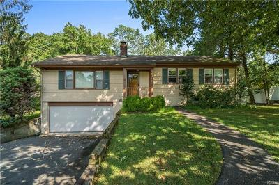 Armonk Single Family Home For Sale: 4 Glendale Avenue