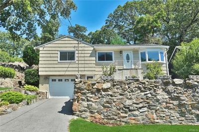 New Rochelle Single Family Home For Sale: 47 Lasalle Drive