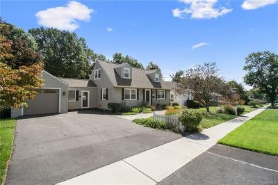 Walden Single Family Home For Sale: 41 Highland Avenue