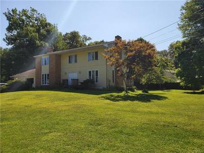 Dutchess County Rental For Rent: 8 Tanglewood Drive