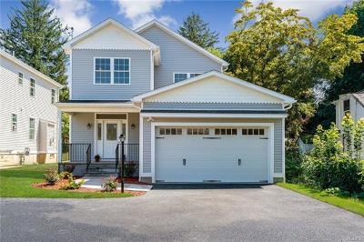 Mount Kisco Single Family Home For Sale: 101 West Street