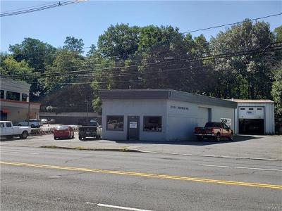 Nyack Commercial For Sale: 27 Route 59
