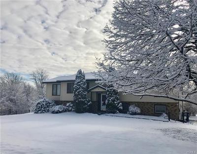 Marlboro Single Family Home For Sale: 3 Hillcrest Center Drive