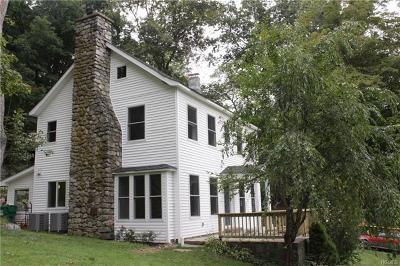 Putnam Valley NY Rental For Rent: $3,500