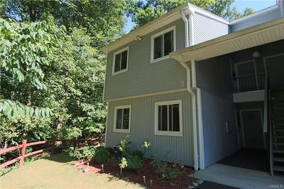 Westchester County Condo/Townhouse For Sale: 157 Carriage Court #A