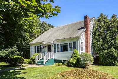Dover Plains Single Family Home For Sale: 3384 Route 22
