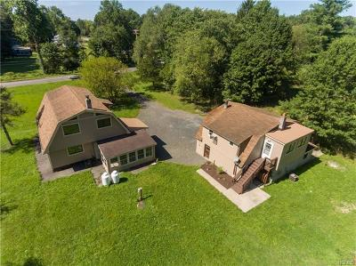 Montgomery Single Family Home For Sale: 187 Beaver Dam Road