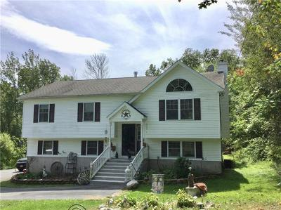 Single Family Home For Sale: 121 Pickles Road