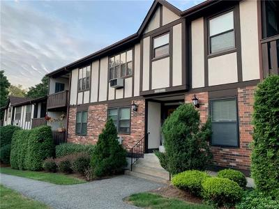 Rockland County Condo/Townhouse For Sale: 655 Sierra Vista Lane