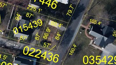 Staatsburg Residential Lots & Land For Sale: Old Post Road