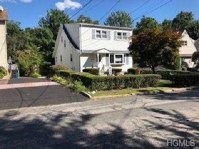 Single Family Home For Sale: 26 State Street