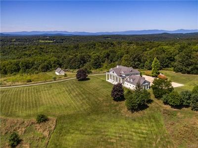 Dutchess County Single Family Home For Sale: 211 Allen Road