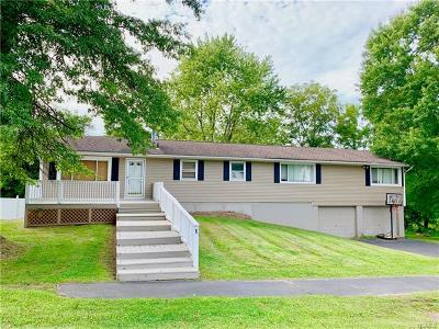 Montgomery Single Family Home For Sale: 1 Purple Heart Way