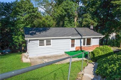 Single Family Home For Sale: 225 Endicott Avenue