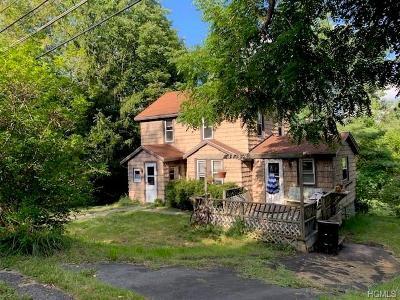 Single Family Home For Sale: 65 Pleasure Drive