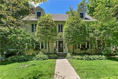 Ossining Single Family Home For Sale: 2 Oak Hill Terrace