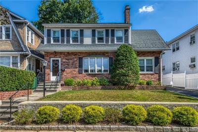 Pelham Single Family Home For Sale: 506 River Avenue
