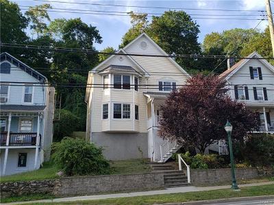 Peekskill Single Family Home For Sale: 1332 Main Street
