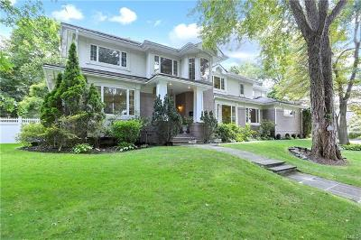 Scarsdale Single Family Home For Sale: 75 Dorchester Road