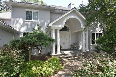 Irvington Single Family Home For Sale: 4 Camden Court