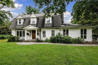 Putnam County Single Family Home For Sale: 176 Turk Hill Road
