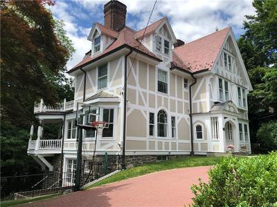 Bronxville Single Family Home For Sale: 9 Lookout Avenue