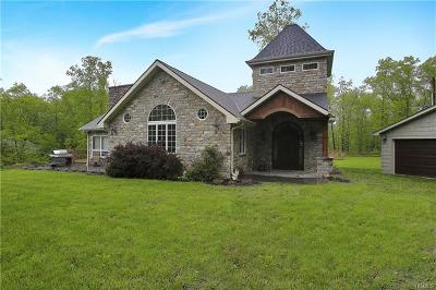 Chester Single Family Home For Sale: 25 Natures Trail