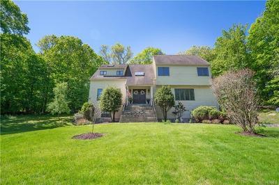 Putnam County Single Family Home For Sale: 31 Nicole Way