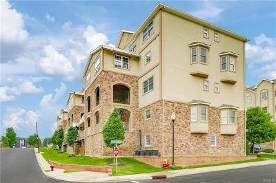 Condo/Townhouse For Sale: 3316 Parkview Drive
